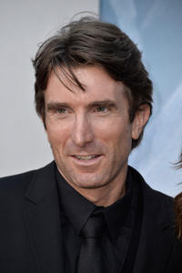 Sharlto Copley at the California premiere of