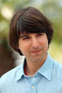 Demetri Martin at the photocall of