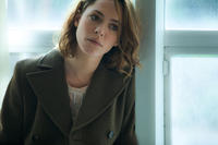 Rebecca Hall as Evelyn Caster in