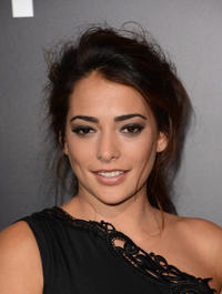 Natalie Martinez at the California premiere of