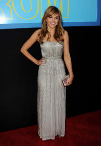 Aimee Teegarden at the California premiere of