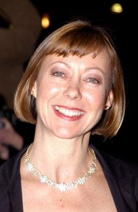 Jenny Agutter at the gala screening of