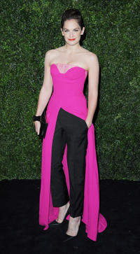 Ruth Wilson at the London Evening Standard Theatre Awards.