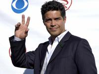Esai Morales at the 5th Annual Latin Grammy Awards.