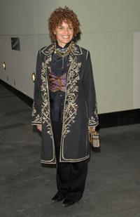 Shari Belafonte at the American Cinematophers 22nd Annual Outstanding Achievement Awards.