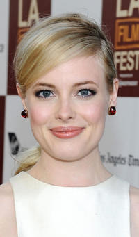 Gillian Jacobs at the California premiere of