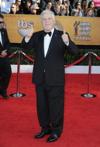 Robert Morse at the 16th Annual Screen Actors Guild Awards.