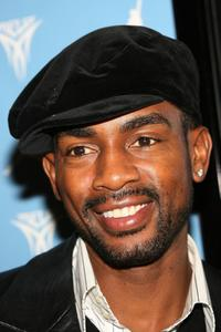 Bill Bellamy at the Carmelo Anthony premiere of his MELO M3 signature shoe.