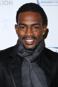 Bill Bellamy at the