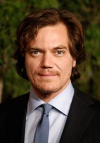Michael Shannon at the 2009 Oscar Nominees Luncheon.