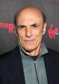 Ned Bellamy at the California premiere of