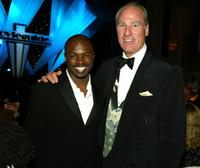 Craig T. Nelson and Sean Patrick Thomas at the 11th Annual Movieguide Awards.