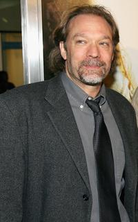 Gregory Nicotero at the premiere of