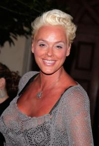 Brigitte Nielsen at the 2007 Fox Reality Channel Really Awards.