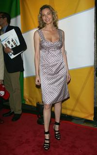 Connie Nielsen at the NBC Primetime Preview 2006-2007 at Radio City Music Hall.
