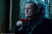 Bill Nighy as Viktor in