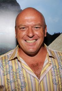 Dean Norris at the DPA pre-Emmy Gift Lounge.