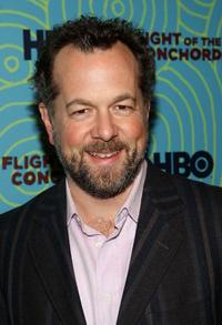 David Costabile at the season 2 viewing party of