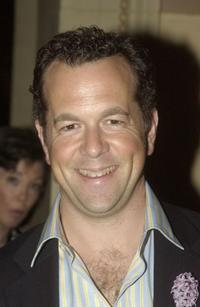 David Costabile at the after party of the opening night of