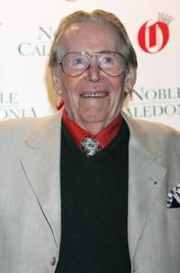 Peter O'Toole at The Oldie Magazine's Oldie Of The Year Awards 2007.
