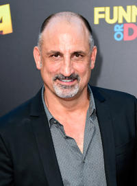 Michael Papajohn at the California premiere of
