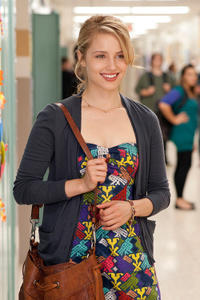 Diana Agron in