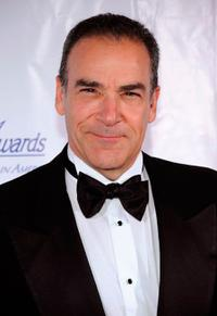 Mandy Patinkin at the 2009 Princess Grace Awards Gala.