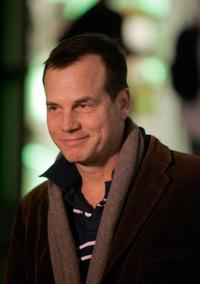 Bill Paxton at the premiere of