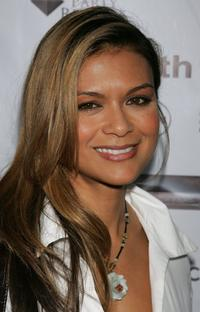 Nia Peeples at the 4th annual Indie Producer Awards Gala.