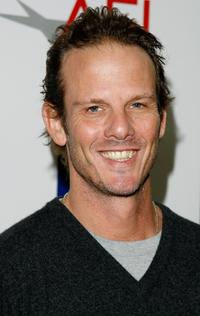 Peter Berg at the 7th Annual AFI Awards luncheon.