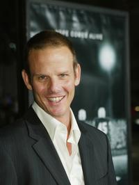Peter Berg at the premiere of