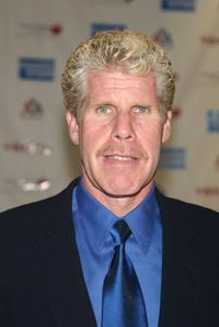 Ron Perlman at an American Heart Association event.