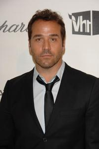 Jeremy Piven at the 16th Annual Elton John AIDS Foundation Academy Awards viewing party.