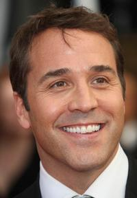 Jeremy Piven at the 14th annual Screen Actors Guild awards.