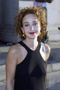 Annie Potts at the Showtime TCA Press Tour.