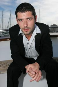 Melvil Poupaud at the 59th International Cannes Film Festival.