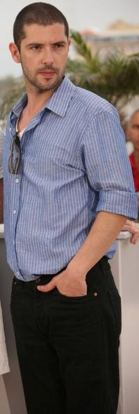 Melvil Poupaud at the photocall of