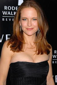 Kelly Preston at the Rodeo Drive Walk Of Style Awards.