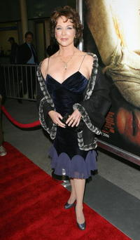 Kathleen Quinlan at the LA premiere of
