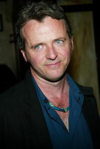 Aidan Quinn at the opening night party of