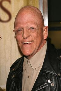 Michael Berryman at the premiere of