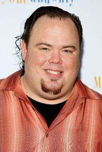 Devin Ratray at the premiere of