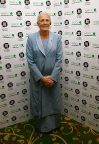Vanessa Redgrave at the Awards Of The London Film Critics' Circle.
