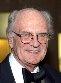 Charles Nelson Reilly at the 11th Annual Ella Award.