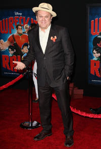 John C. Reilly at the California premiere of