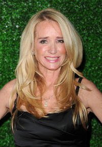 Kim Richards at the California premiere of
