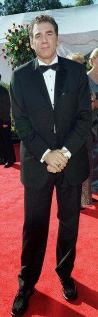 Michael Richards at the 52nd Annual Primetime Emmy Awards.