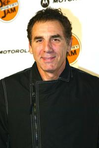 Michael Richards at the Russell Simmons Def Jam Poetry Broadway