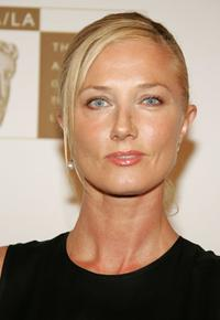 Joely Richardson at the 14th Annual Britannia Awards.