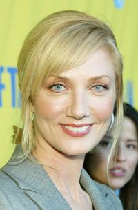 Joely Richardson at the 11th Annual